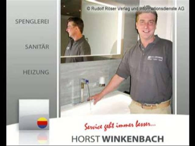 Video 1 Heizung Winkenbach Horst