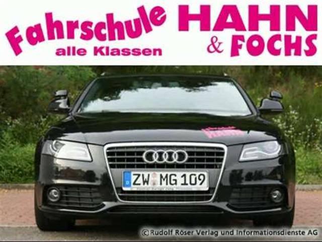 Video 1 Fahrschule Hahn & Fochs e.K.