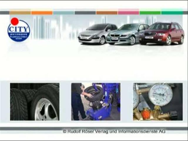 Video 1 Autohaus City GmbH