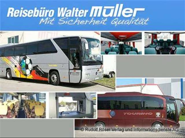 Video 1 Müller W. GmbH