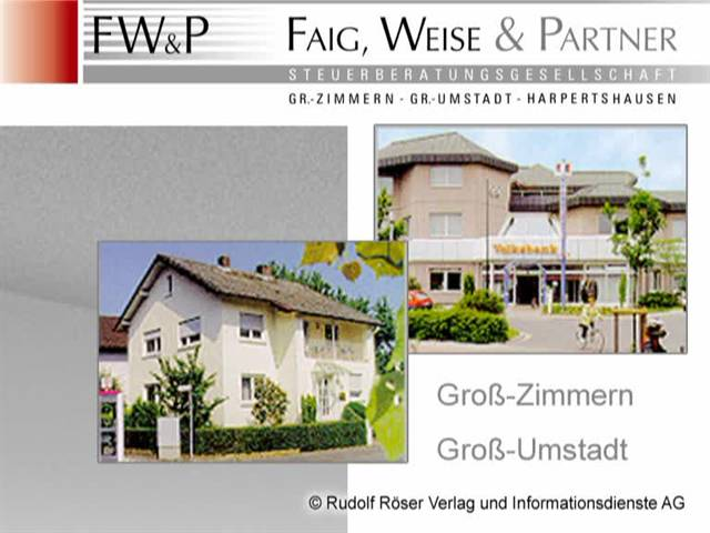Video 1 Faig, Weise & Partner