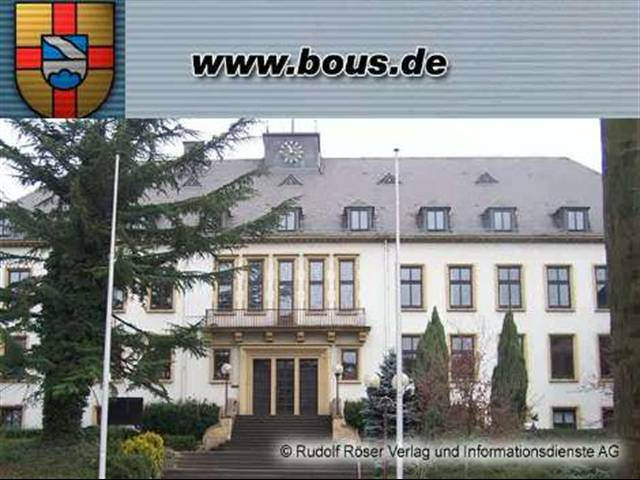 Video 1 Gemeinde Bous