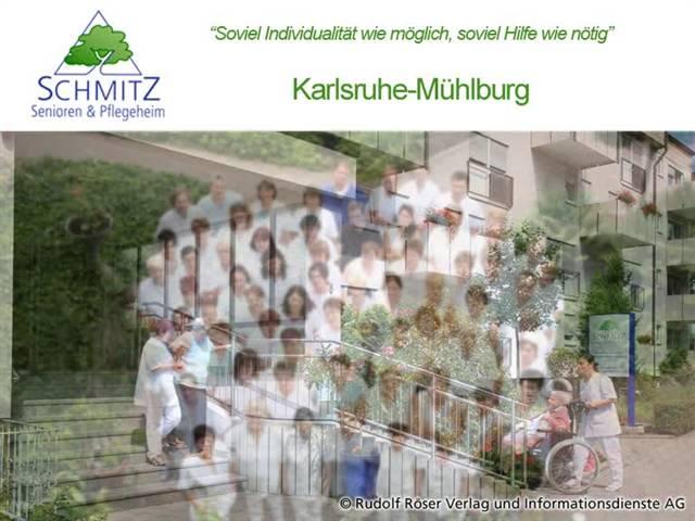 Video 1 Alten- u. Pflegeheim Schmitz