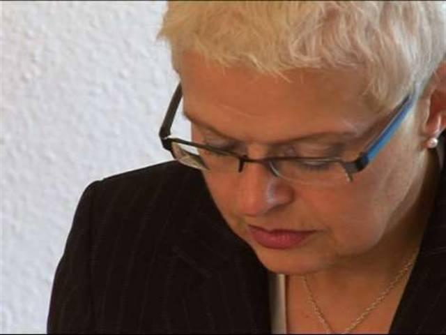 Video 1 Kanzlei im Europahaus Peter Frank K., Schneider Claudia, Hoffmann Julia