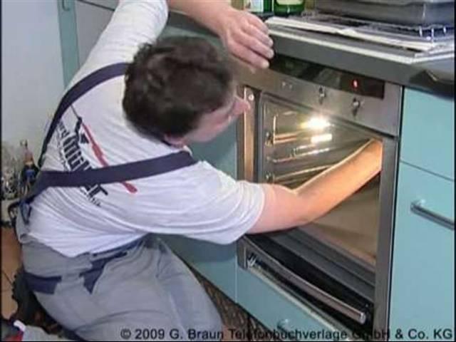 Video 1 ELEKTRO MÜLLER GMBH Elektro- u. Sicherheitstechnik