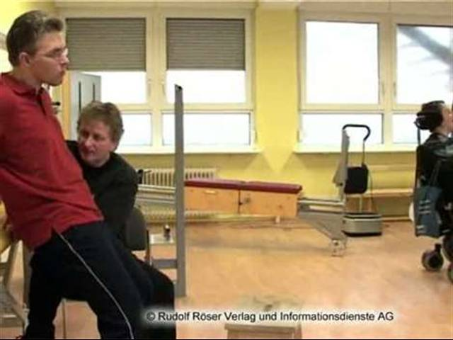 Video 1 Physiotherapie Zentrum für Rehabilitation R. Geerlofs GmbH