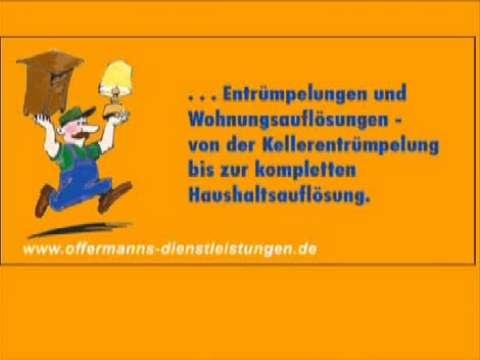 Video 1 Sauerborn R. GmbH Baugeschäft & Bausanierung