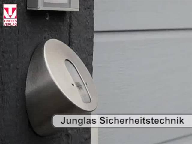 Video 1 Junglas Sicherheitstechnik