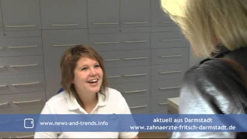 Video 1 Fritsch Zahnärzte