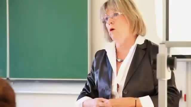 Video 1 Berufsfachschule für Kosmetikfachkräfte