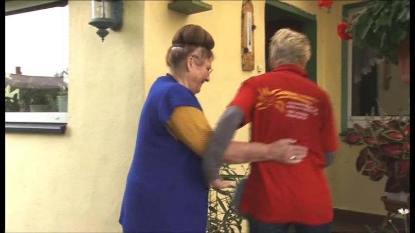 Video 1 Ambulanter Pflegedienst Gudrun Küster