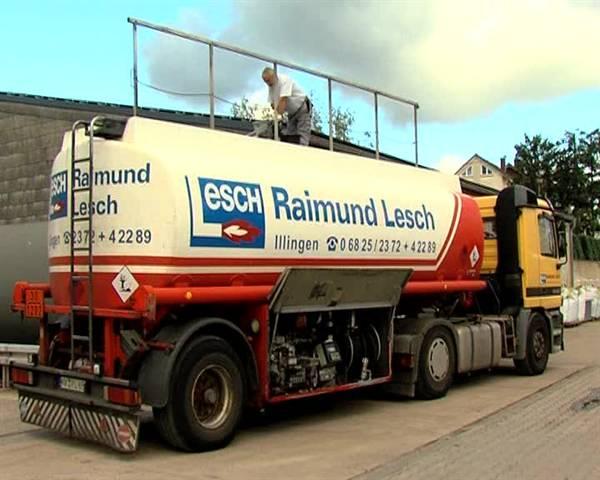 Video 1 Lesch Raimund Baustoffe Heizöl
