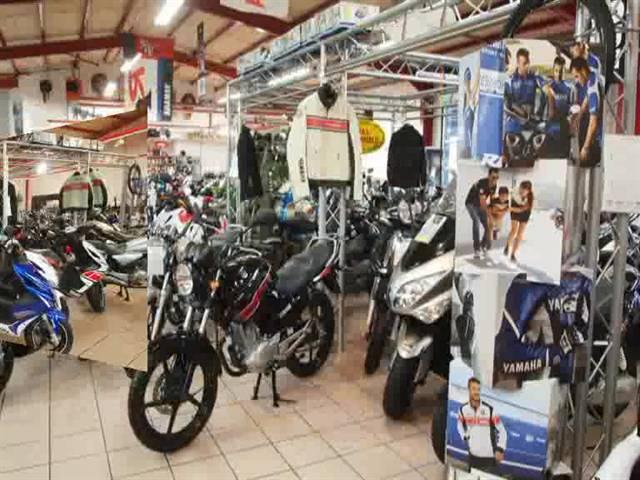 Video 1 Motorradhaus Stocksiefen GmbH