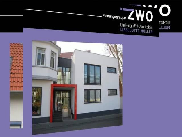 Video 1 Müller L. Architektin Planungsgruppe ZWO