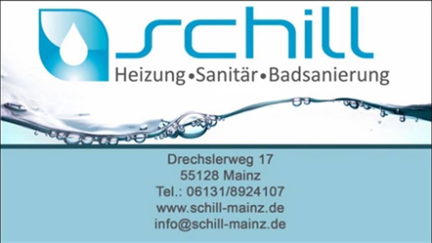 Video 1 Schill Heizung-Sanitär-Badsanierung