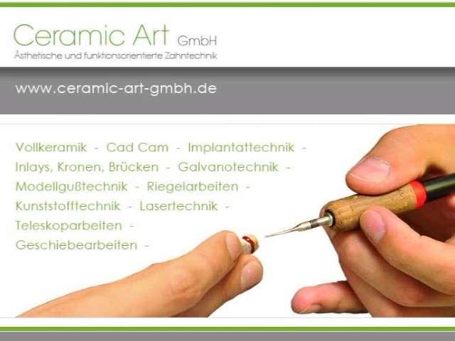 Video 1 Ceramic Art GmbH