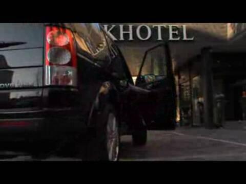 Video 1 Parkhotel Gütersloh