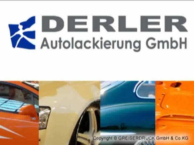 Video 1 Derler Autolackierung GmbH