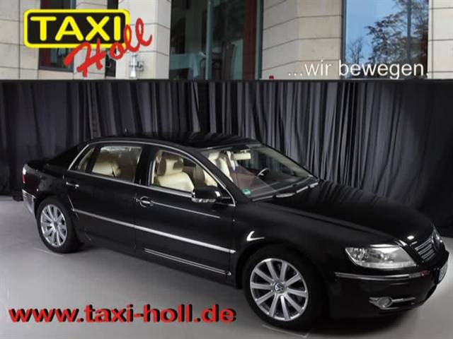 Video 1 Taxi Holl