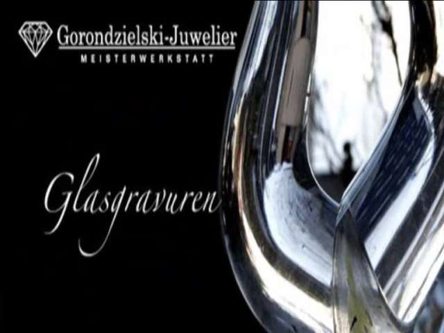 Video 1 Gorondzielski Juwelier