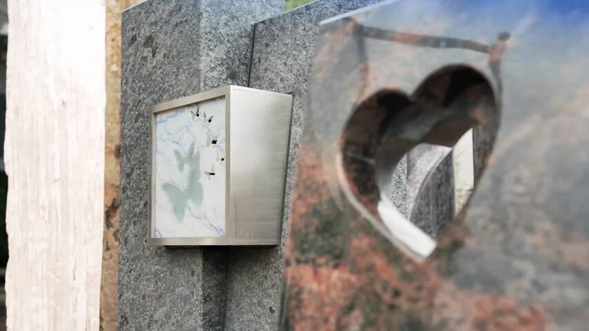 Video 1 Uhrig Atelier für Grabgestaltung Eveline Uhrig GmbH