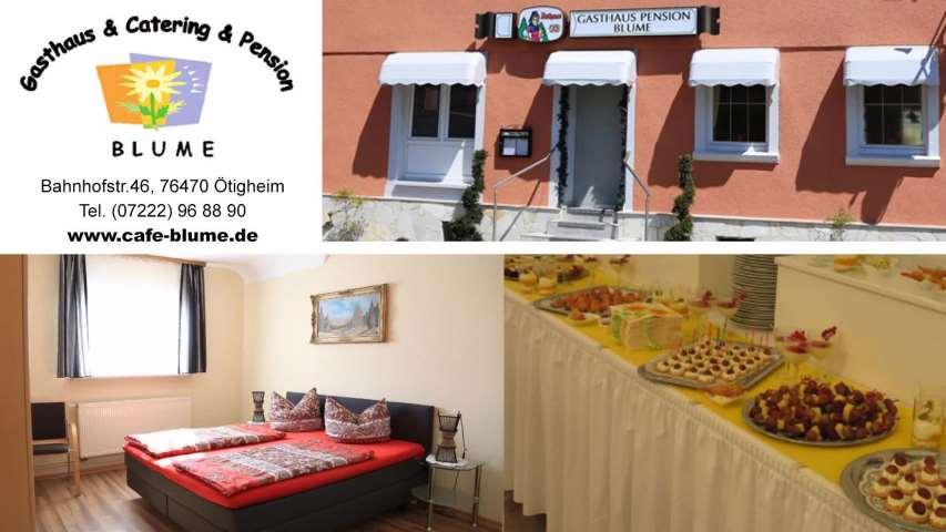 Video 1 Blume Gasthaus + Pension