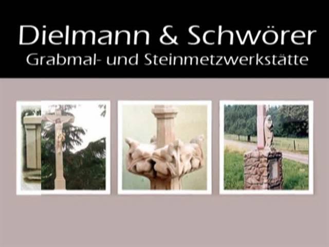 Video 1 Dielmann - Schwörer GmbH , Grabmale