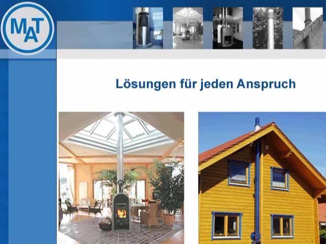 Video 1 MAT Moderne Abgastechnik GmbH