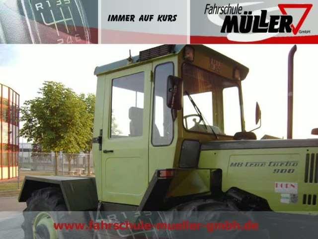 Video 1 Müller Fahrschule