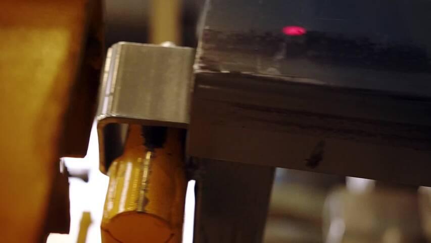 Video 1 Heinemeyer Stahlhandel