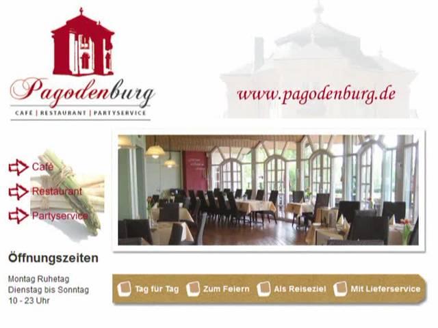 Video 1 Pagodenburg
