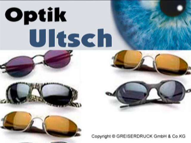 Video 1 Optik Ultsch GmbH
