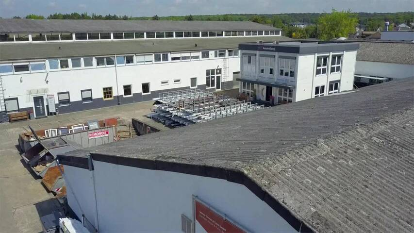 Video 1 Genius Fenster & Türen GmbH