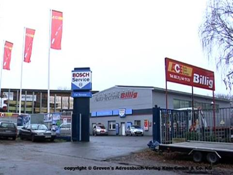 Video 1 Auto Technik Billig Autoelektrik