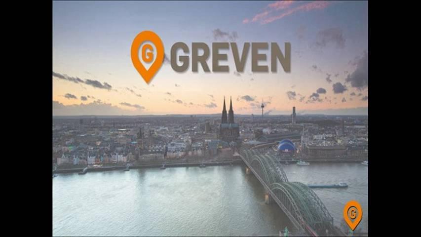 Video 1 Greven Medien GmbH & Co. KG