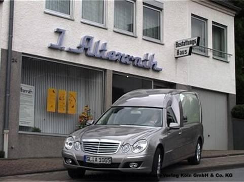 Video 1 Altenrath Bestattungshaus