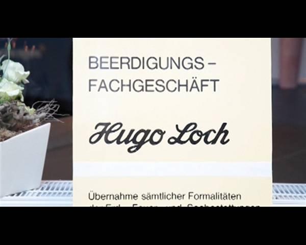 Video 1 Bestattung Hugo Loch