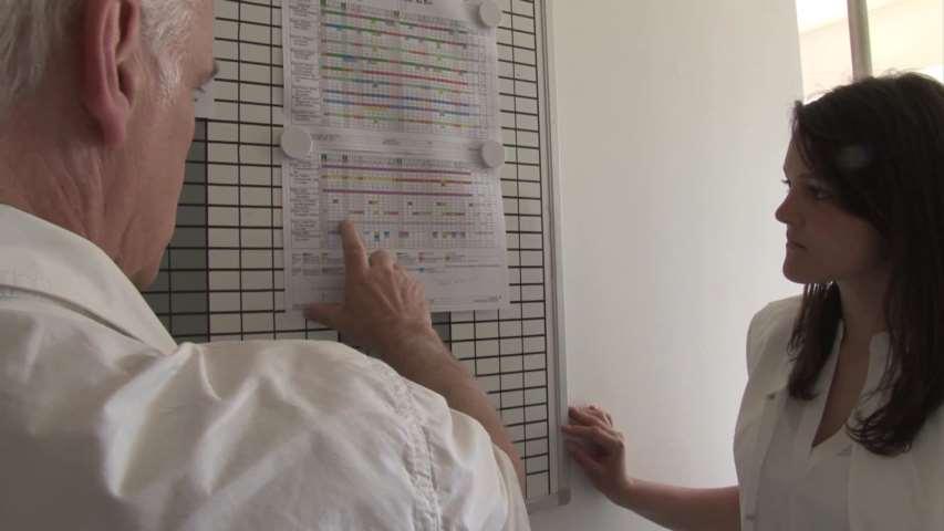 Video 1 Helfen, Pflegen und Versorgen ambulante Pflege