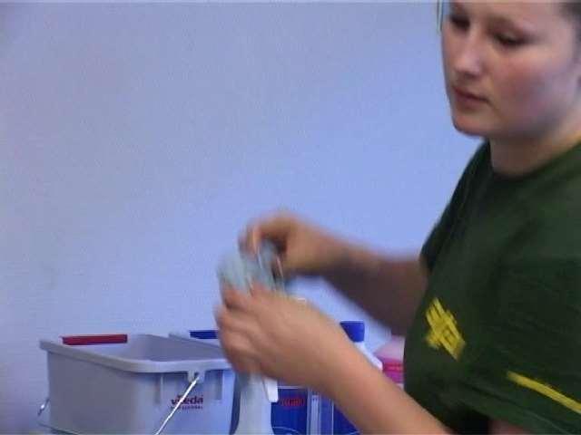 Video 1 Guttau GmbH & Co.KG Gebäudereinigung