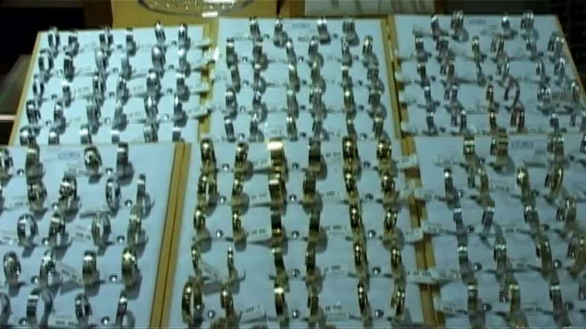 Video 1 Gold & Diamonds Goldankauf