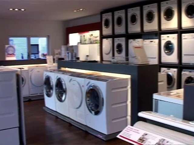 Video 1 Falke Küchen u. Hausgeräte Kiel Hausgeräteverkauf