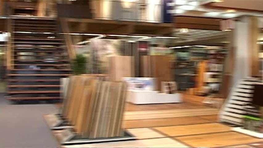 Video 1 HolzLand Greve GmbH & Co.KG Holz Einzelhandel