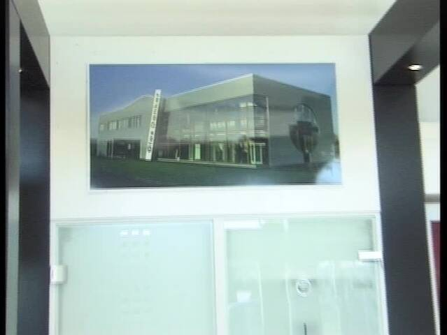 Video 1 Glas Danker GmbH & Co. KG