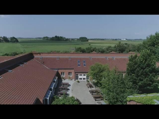 Video 1 DRK-Zentrum für Gesundheit und Familie Kureinrichtung Elly Heuss-Knapp-Haus