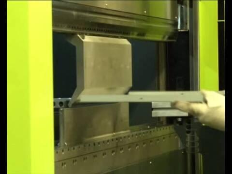 Video 1 SMT Schiebler Metalltechnik