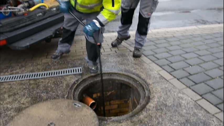Video 1 Rohrreinigung Gehrmann Hagen - 24h Service