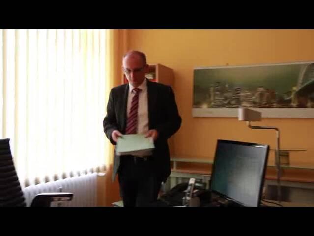 Video 1 Lingemann M. Dr. , Sikora M. Dr. , Reuters A. Dr. Rechtsanwälte u. Notarin