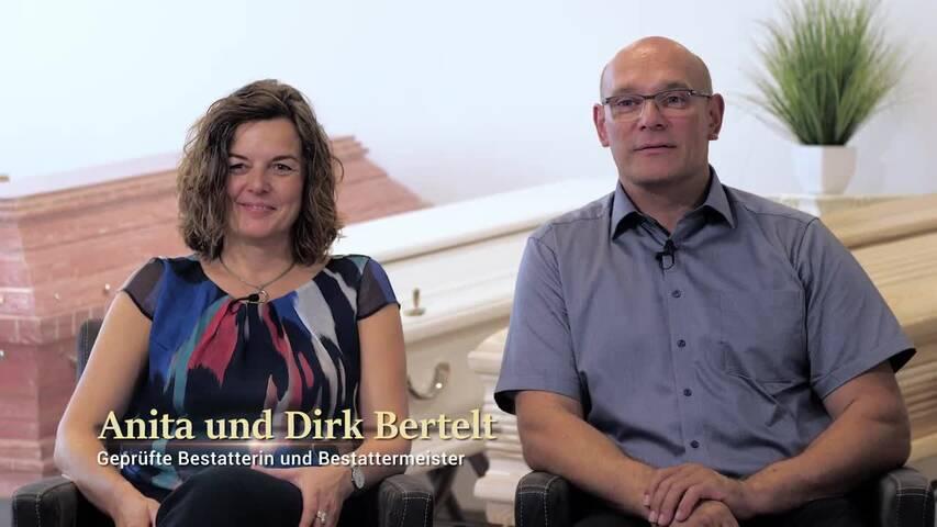 Video 1 Bertelt e.K. Bestattungen