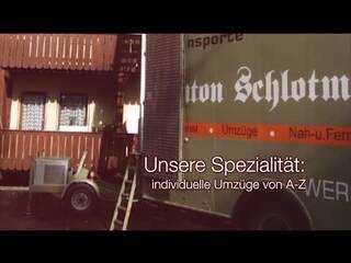 Video 1 Anton Schlotmann e. K. Inh. Ralf von Heder Transporte