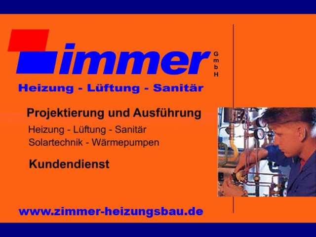Video 1 Zimmer Heizungsbau GmbH